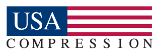 Usa Compression Partners LP Logo Image