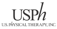 U.S. Physical Therapy, Inc Logo Image