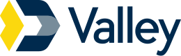 Valley National Bancorp Logo Image