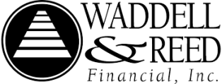 Waddell & Reed Financial Logo Image