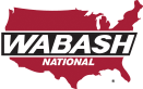 Wabash National Corporation Logo Image