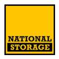 National Storage REIT Logo Image