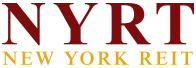 New York REIT Inc Logo Image