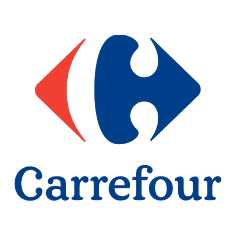 Carrefour S.A. Logo Image
