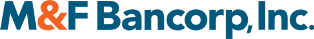 M&F Bancorp, Inc. Logo Image