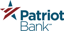 Patriot National Bancorp Inc. Logo Image