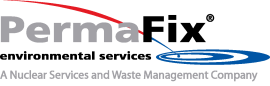 Perma-Fix Environmental Services Inc. Logo Image