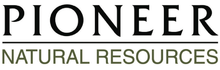 Pioneer Natural Resources Company Logo Image