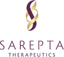 Sarepta Therapeutics Logo Image