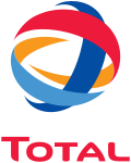 TOTAL S.A. Logo Image
