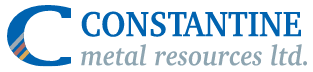 Constantine Metal Resources Ltd. Logo Image