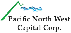 Pacific North West Capital