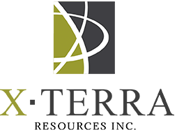 X-Terra Resources Inc. Logo Image