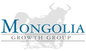 Mongolia Growth Group Ltd. Logo Image