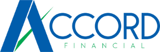 Accord Financial Logo Image