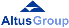 Altus Group Logo Image
