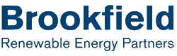 Brookfield Renewable Energy Partners LP Logo Image