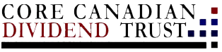 Core Canadian Dividend Trust Logo Image