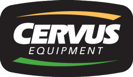 Cervus Equipment Logo Image