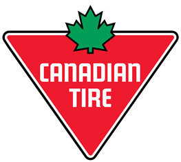 Canadian Tire Corporation Logo Image