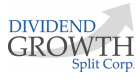 Dividend Growth Split Corp. Logo Image