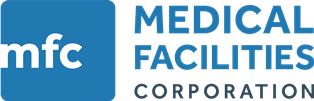 Medical Facilities Corporation Logo Image