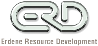 Erdene Resource Development Corporation.