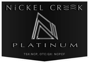 Nickel Creek Platinum Logo Image