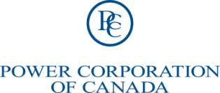 Power Corporation of Canada Logo Image