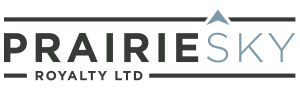 PrairieSky Royalty Ltd Logo Image
