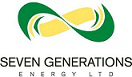 Seven Generations Energy Ltd. Logo Image