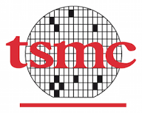 Taiwan Semiconductor Manufacturing Co. Ltd. Logo Image