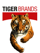 Tiger Brands Ltd Logo Image