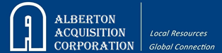 Alberton Acquisition Corporation Logo Image