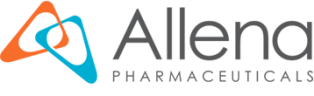 Allena Pharmaceuticals, Inc.