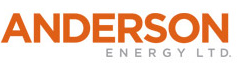 Anderson Energy Ltd