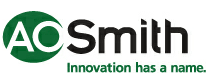 AO Smith Corporation Logo Image