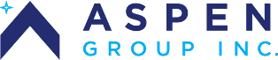 Aspen Group Inc. Logo Image