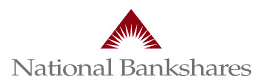 National Bankshares Inc. Logo Image