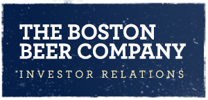 Boston Beer Inc.
