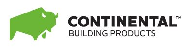 Continental Building Products Inc Logo Image