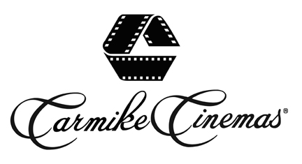 Carmike Cinemas Inc. Logo Image