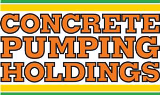 Concrete Pumping Holdings, Inc. Logo Image