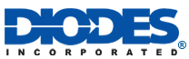 Diodes Incorporated Logo Image