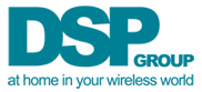 DSP Group Inc. Logo Image
