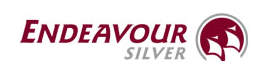 Endeavour Silver Corp. Logo Image