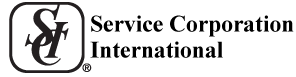 Service Corporation International Logo Image