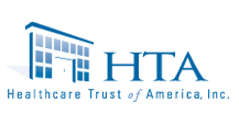 Healthcare Trust of America inc Logo Image