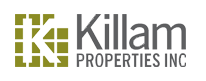 Killam Properties Inc.