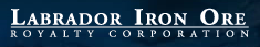 Labrador Iron Ore Royalty Income Fund Logo Image
